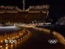 第十九届冬季奥运会(盐湖城2002)开幕式