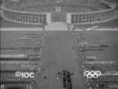 第十一届奥运会(柏林1936)开幕式