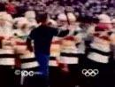 第十届冬季奥运会(格勒诺布尔1968)开幕式